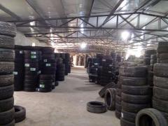 新旧轮胎批发零售型号齐全价格便宜质量有保