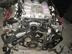 途锐3.0T发动机 缸盖 启动马达水箱电子扇鼓风