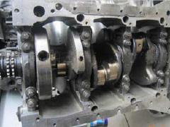 奔驰ML350中缸 曲轴 SAM电脑减震 大灯催
