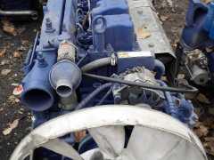 拆车件-柴油汽油发动机总成-变速箱-方向机.