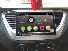 郑州批发零售专车专用安卓智导航仪专供4s店各种车型