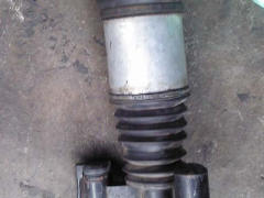 宝马5系7系减震 分动箱 刹车分泵 方向机冷气