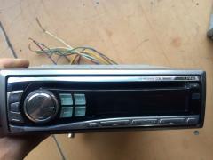 阿尔派单碟CD主机 专业级别的主机