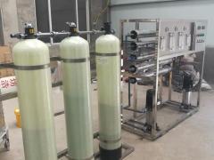玻璃水生产设备厂家出售二手汽车玻璃水设备一机多用