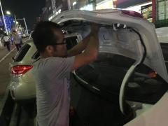深圳市第一现场行车记录仪上门安装服务厂家直销