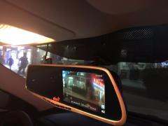 深圳市安装前后汽车行车记录仪上门安装服务