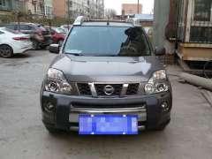 2008款 2.5 CVT 四驱XV