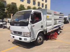 厂家直销各种清扫车拖车吸污车垃圾车等整车及配