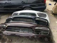 奔驰宝马凌志大众拆车件、底盘件、外观件高价回收