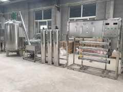 小型合成氢动力水生产配方技术安炬氢能油设备技术配