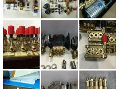 进口国产洗车机配件及维修