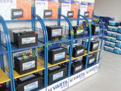 瓦尔塔 统一 风帆 骆驼汽车电瓶蓄电池送货上门服务