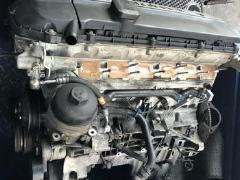 宝马X5E53发动机 涡轮增压器 机油散热器水泵