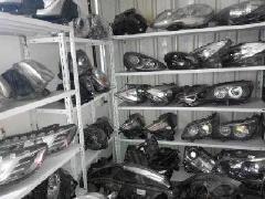 汽车配件回收详细内容-上海蓝天回收公