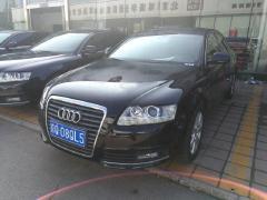 2010款 2.4 CVT 豪华型