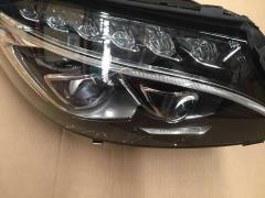 回收豪车三元催化、发动机、疝气灯具体细节-福吉园