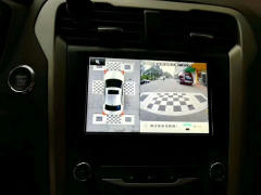 深圳专业安装汽车360度全景行车记录仪系统高清夜