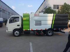 专业销售扫路车,洗扫车,吸尘车,拖车,护栏清洗车