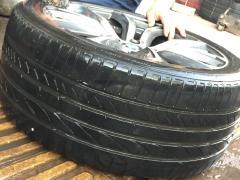 售二手正品宝马X6钢圈轮胎一