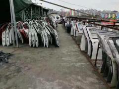 天津汽车新旧配件高价高价回收 下线件回收
