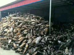 上海高价回收汽车三元催化及粉末 排气管烟筒
