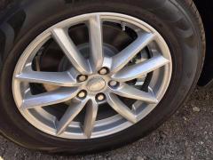 进口路虎原厂19寸轮毂+轮胎 保证正品 清库存