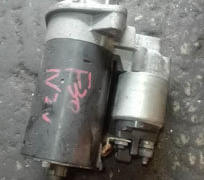 宝马320iF30启动马达 发电机助力泵 N20发