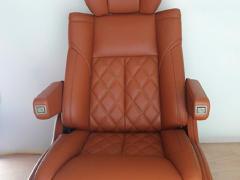 奔驰威霆唯雅诺凌特房车改装座椅 大众T5T6