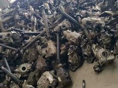 汽车配件新旧件回收具体说