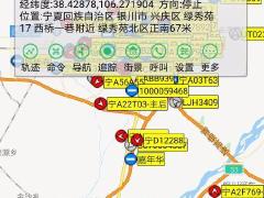 银川汽车GPS定位器
