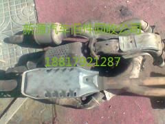 上海汽车旧件回收-增压器 排气管 变速箱