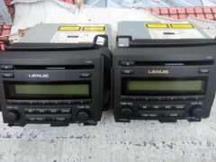雷克萨斯CD机
