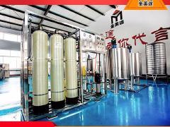 山东玻璃水设备 汽车尿素设备 防冻液设备价格