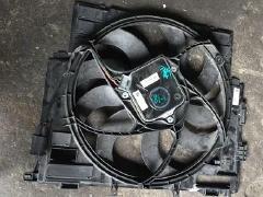 宝马X1X3X5X6电子扇E38E39 E60E6