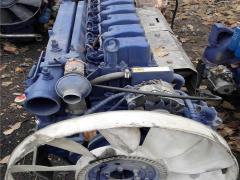 拆车件-柴油发动机总成-变速箱总成-油泵.