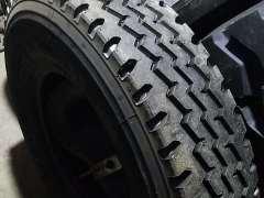 二手轮胎,650,825R16各一条