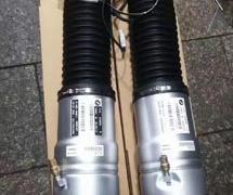 宝马7系F02减震 打气泵打气电脑 发动机M54