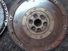 大众宝来柴油1.9TDI带缓冲飞轮双质量飞