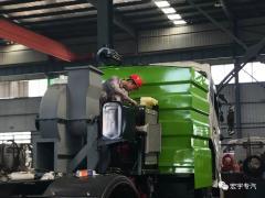 专业销售扫路车,洗扫车,吸尘车等环卫车及配