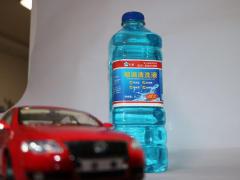 厂家批发玻璃水,全市送