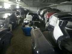 纯原厂拆车件