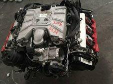 大众奥迪Q7途锐 3.0T发动机波箱 进气支管节
