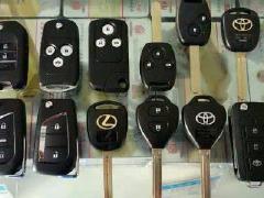配把现代车钥匙多少钱 专业改装折叠钥匙 安装导