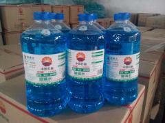 中石油品牌加盟玻璃水洗车液车友尿素液等生产设备技