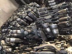 高价回收奔驰减震器路虎减震器法拉利减震器
