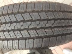 低价销售15到21寸一线品牌二手轮胎