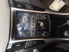 北京现代第八代索纳塔 专车专用DVD导航 原厂品