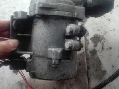 宝马E60E6水泵电子扇水箱 冷凝器冷气泵助力泵