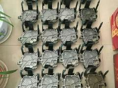 上海专业回收奔驰路虎法拉利劳斯莱斯玛莎拉蒂全车配